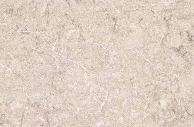 Caesarstone Bianco Drift worktop