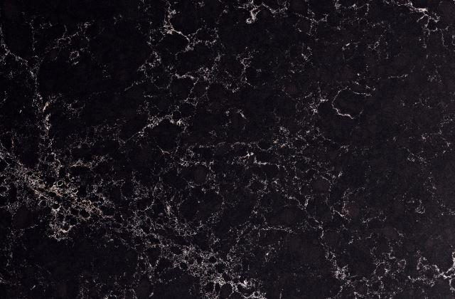 Caesarstone Vanilla Noir worktop
