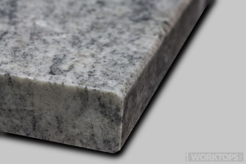Edge A worktop finish - iWorktops