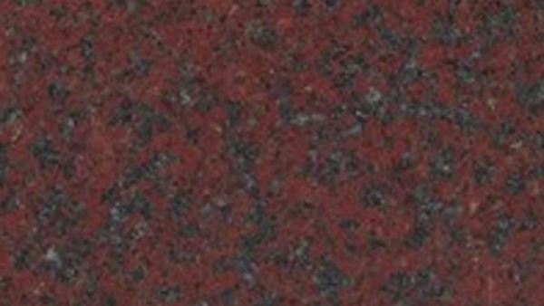 Natural Granite African Red