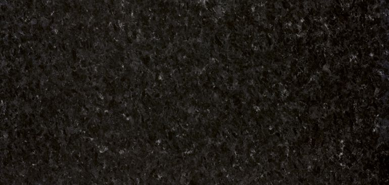 Natural Granite Angolan Black