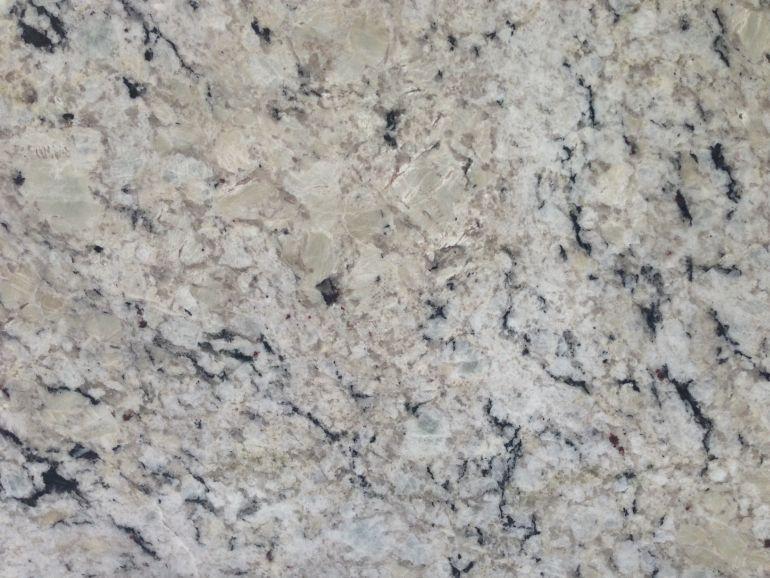 Natural Granite Autumn Cream