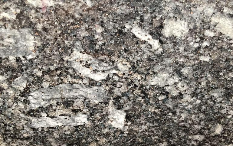 Natural Granite Azul Noche
