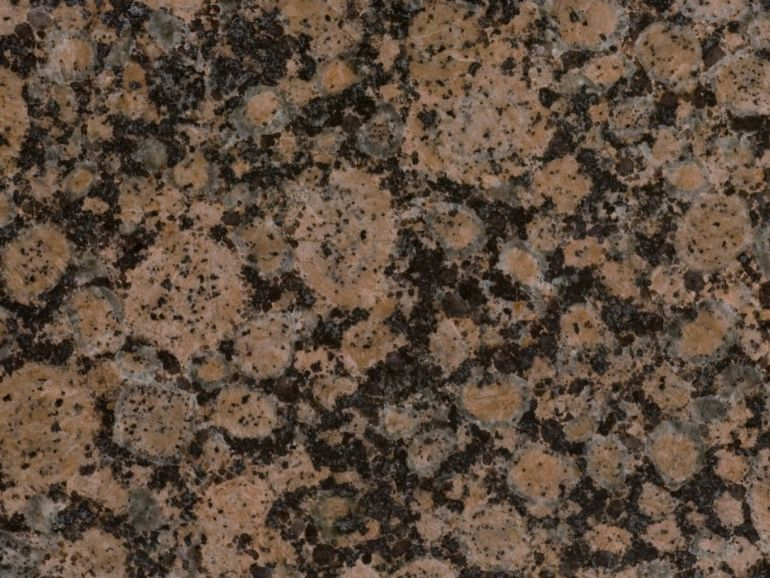 Natural Granite Baltic Brown