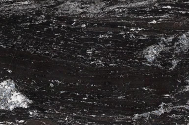Natural Granite Black Beauty