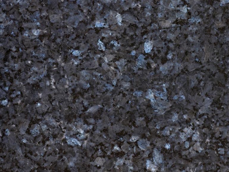 Natural Granite Blue Pearl GT
