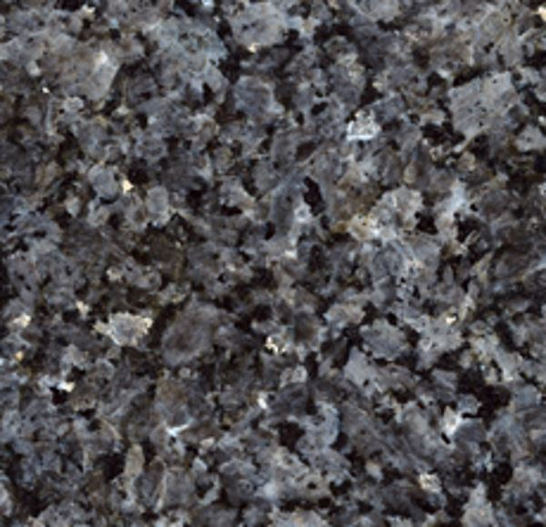 Natural Granite Blue Star
