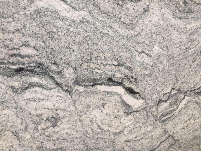 Natural Granite Cosmic White