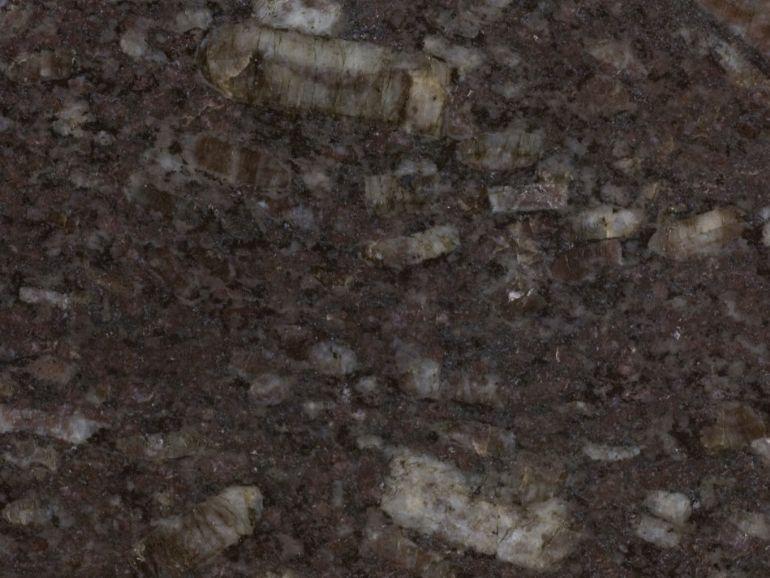 Natural Granite Flash Blue