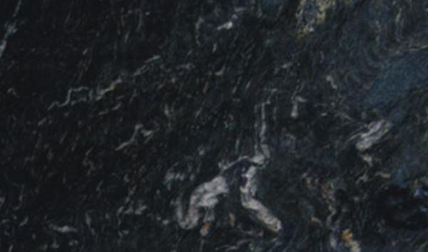 Natural Granite Forrest Black