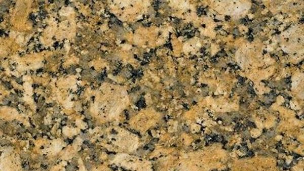 Natural Granite Giallo Fiorrito