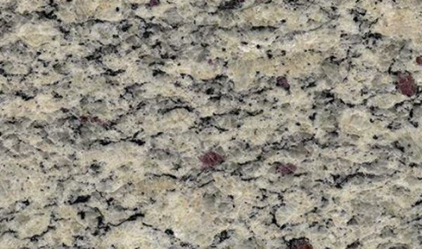 Natural Granite Giallo Santa Cecillia