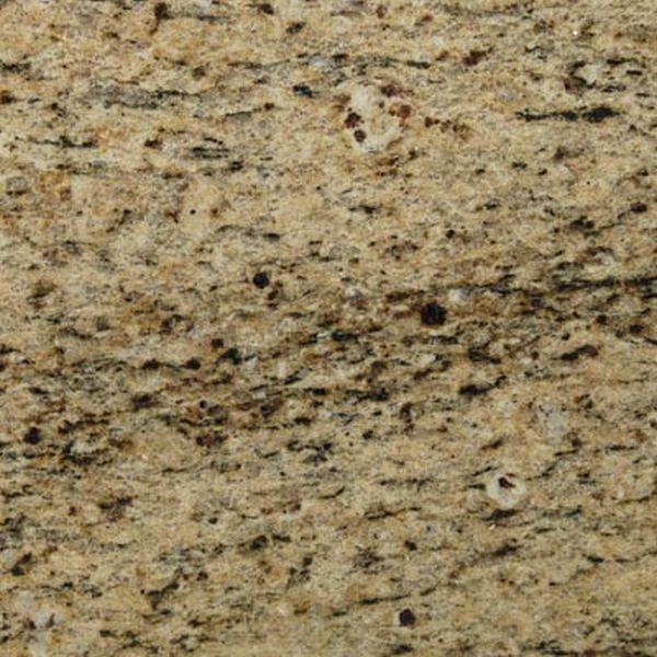 Natural Granite Giallo Topazio