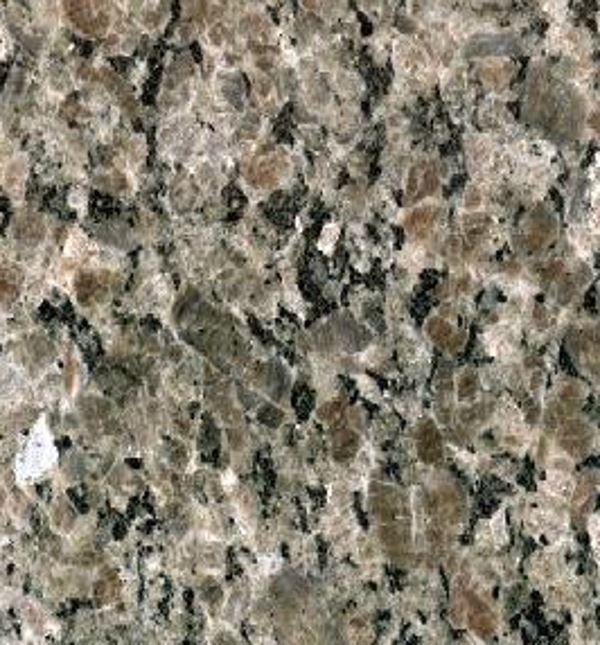 Natural Granite Graphite Brown