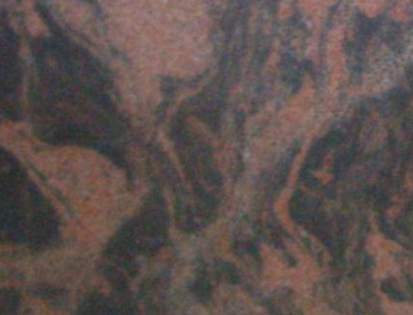 Natural Granite Indian Aurora