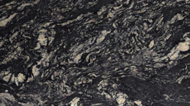 Natural Granite Indian Black