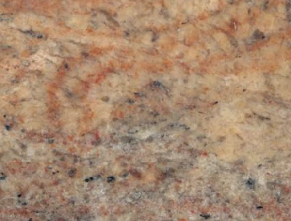 Natural Granite Juperana Bordeaux