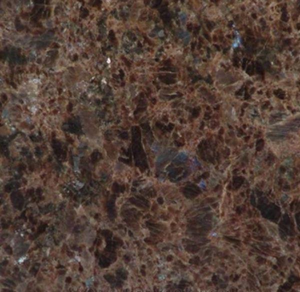 Natural Granite Labrador Brown