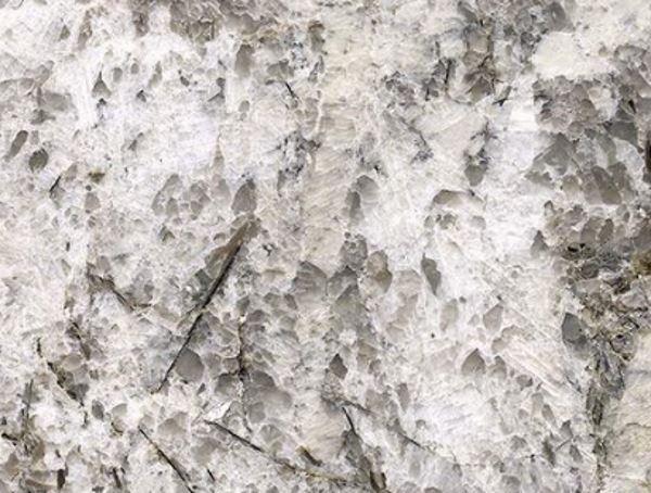 Natural Granite Magnific White