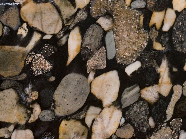 Natural Granite Mariance Black