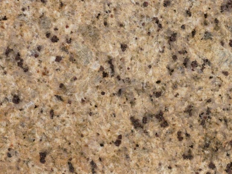 Natural Granite New Venetian Gold