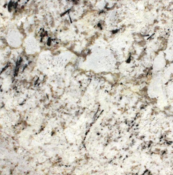 Natural Granite Platinum