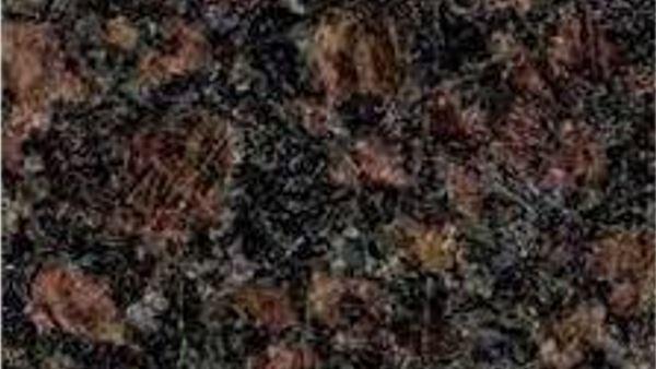 Natural Granite Sapphire Brown