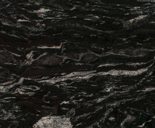Natural Granite Silver Waves