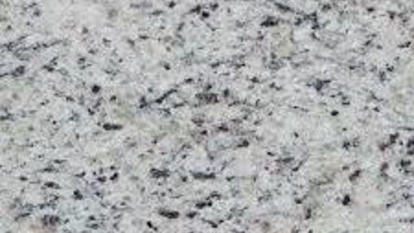 Natural Granite Topazio White