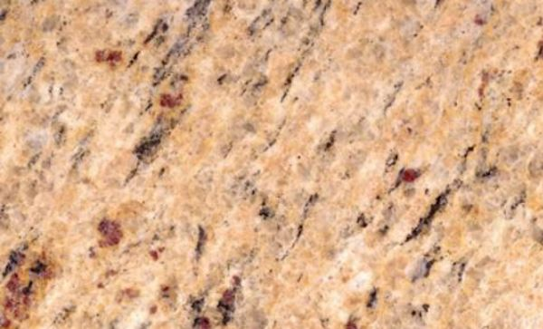 Natural Granite Topazio