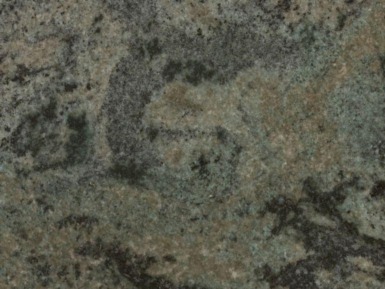 Natural Granite Verde Tropical