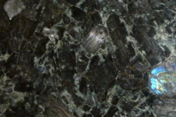 Natural Granite Volga Blue