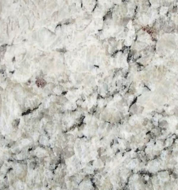 Natural Granite White Dallas