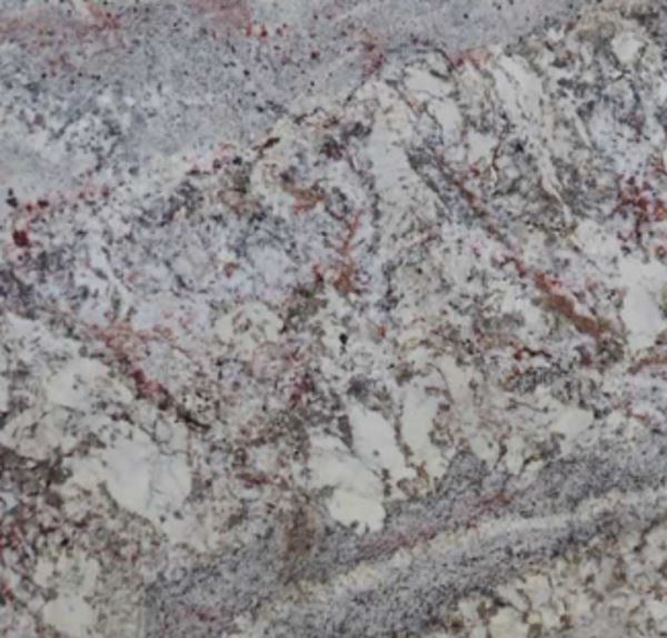 Natural Granite White Spring