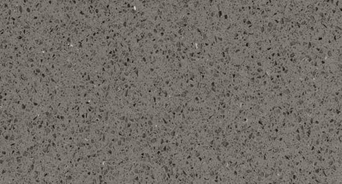 Silestone Grey Stellar worktop