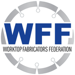 Worktops Fabricators Federation logo